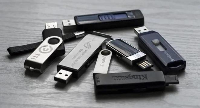 Νέος τρόπος αποσύνδεσης των USB στα Windows 10